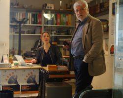 Museo dei Mezzi di Comunicazione: Fausto e Valentina Casi a RadioFly  4 luglio ore 11.00