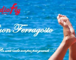 "Ferragosto ""work in progress""  per RadioFly"