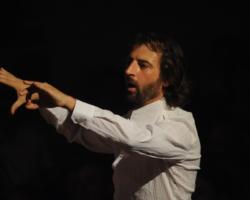 Fly_Live con il Maestro d'orchestra Lorenzo Donati 21 agosto ore 11.00