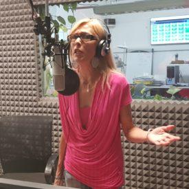 """""""La musica è vita"""" Maria Assunta Gori"""