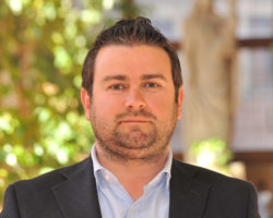 Il Vice Presidente del Consiglio Comunale di Arezzo Alessandro Caneschi in diretta su RadioFly giovedì 7 settembre alle ore 10.00