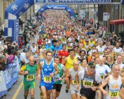 19ª Maratonina Città di Arezzo – Fly Live con Fabio Sinatti dell'Unione Polisportiva Policiano mercoledì 25 ottobre ore 10.30
