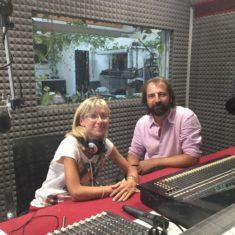 Fly_Live con il Maestro di coro Lorenzo Donati