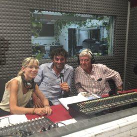 Fly_Live con l' Associazione Sbandieratori Arezzo