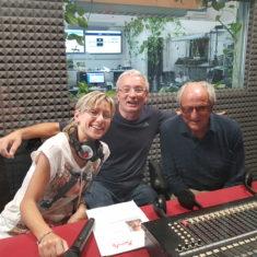 Fly_Live con Renato Mazzeschi Imprenditore orafo aretino