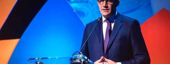 Il Presidente di Estra Francesco Macrì in diretta su RadioFly venerdì 5 gennaio alle ore 11.00