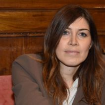 L'On. Chiara Gagnarli (M5Stelle) interviene sulla crisi di Governo