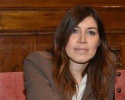 Chiara Gagnarli ospite di 'Arezzo Svegliati', venerdì 17 gennaio, ore 10.05