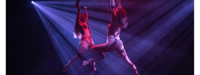 """Ad Arezzo """"Alcatraz"""" lo spettacolo del circo-teatro di Psychiatric Circus"""