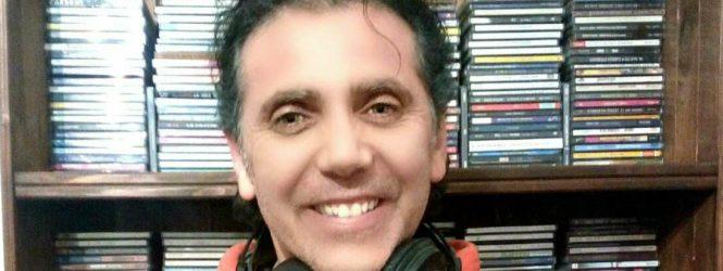 Jeff Villani ospite della FlyDance martedì 13 febbraio ore 22
