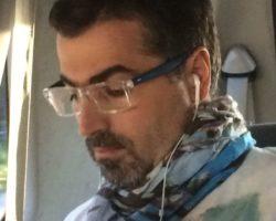 """""""Il calcio sopra le barricate"""" – Fly Live con il giornalista Francesco Caremani mercoledì 28 marzo ore 10.00"""