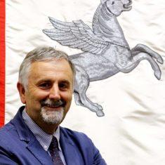 L'Assessore regionale Vincenzo Ceccarelli interviene sull'attualità politica nazionale