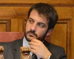 Francesco Romizi ospite di 'Arezzo Svegliati' venerdì 21 febbraio, ore 10.05