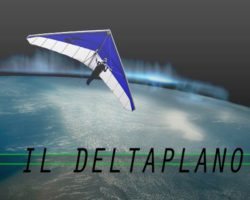 Il Deltaplano, martedì e giovedì dalle 15.00 alle 18.00
