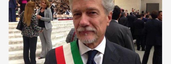 Risposta del Sindaco Ghinelli a Boldi sul confronto tv