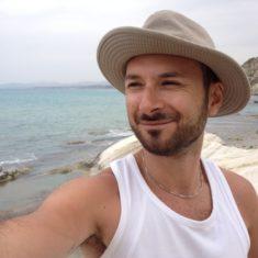 A FlyMug, Mirko Coleschi istruttore di Mindfulness
