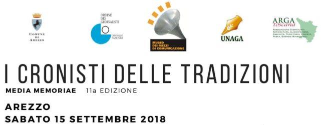Radiofly in diretta dal Museo dei Mezzi di Comunicazione di Arezzo