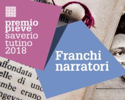 Il 34° Premio Pieve – Fly Live con Natalia Cangi martedì 4 settembre dalle ore 9.05