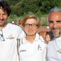 Algaestruscatletica a RadioFly con Mauro Melis
