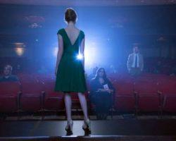 CinemaFly, la nuova rubrica di cinema, giovedì 5 novembre alle ore 17.40
