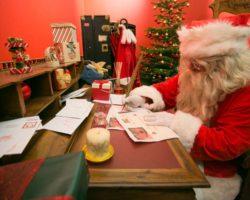 Sorpresa di Natale a RadioFly, un ospite speciale, mercoledì 19 dicembre ore 9.35