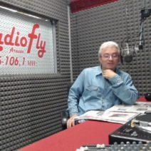 'Punto di vista' con l'editore Giuseppe Misuri