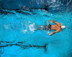 Nuoto a RadioFly, mercoledì 19 dicembre ore 11.05