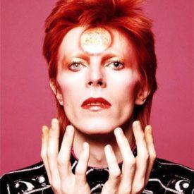 Kalimera Kalispera: auguri David Bowie!