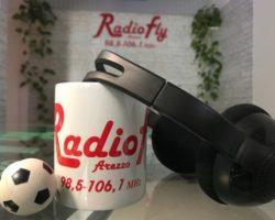 FlyGoal, la nuova rubrica del lunedì di RadioFly, ore 8.15