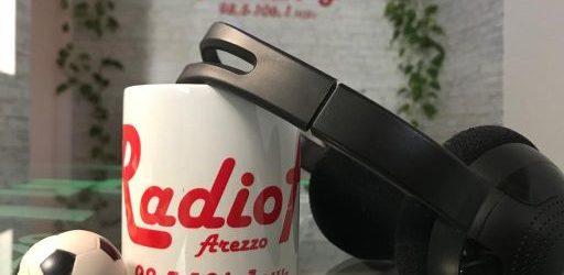 FlyGoal, la nuova rubrica del lunedì di RadioFly, ore 9.35