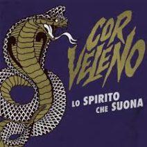 Cor Veleno-Lo Spirito che Suona