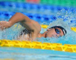 Nuoto a RadioFly, mercoledì 13 marzo, ore 11.35