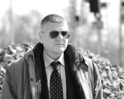 """Paolo Brandi, ex sindaco di Castiglion Fiorentino ospite di """"Arezzo Svegliati"""", venerdì 18 gennaio, ore 10.00"""