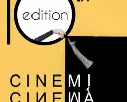 RadioFly partner di Cinemì Cinemà. Giovedì 21 febbraio, ore 9.35