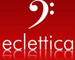 Eclettica condotta da Giulio Caperdoni, nuova trasmissione in onda il mercoledì alle 21.00 e la domenica alle 21.30