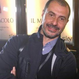 RadioFly a Sanremo con Fabrizio Basso, giornalista di SkyTg24