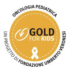 """Gold for Kids"" a Salutari Riflessioni, giovedì 14 febbraio, ore 11.05"