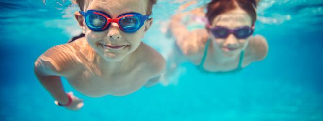 Nuoto a Radiofly mercoledì 13 febbraio, ore 11.35