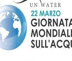 Giornata Mondiale dell'Acqua con Alessandro Mazzei, Direttore generale dell'Autorità Idrica Toscana
