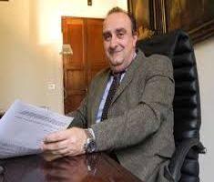 'One Shot' con il nuovo DG della Asl Toscana Sud Est, Dott. Antonio D'Urso