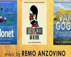 Il M° Remo Anzovino a 'Testa, Cuore, Dita', venerdì 8 marzo, ore 12.05