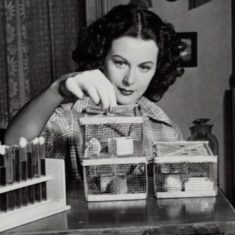 'Interviste Impossibili' N° 2: Hedy Lamarr