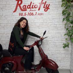 #FlyMug – Voci dalla Città: Isabella Lops racconta una favola Rom