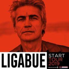 Intervista a Luciano Ligabue per START, il suo nuovo album