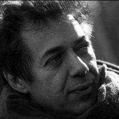 """Luca Ragagnin presenta il suo ultimo romanzo """"Pontescuro"""""""