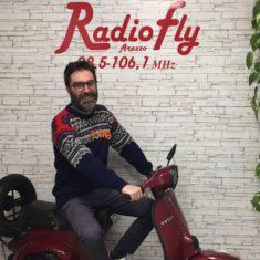 #FlyMug – Voci dalla Città con… Luca 'Roccia' Baldini e OMA