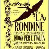 """A 'Testa, Cuore, Dita' Magda, la """"rondine"""" di Puccini"""