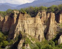Le Balze del Valdarno: Far West e Paesaggi Leonardeschi, mercoledì 20 marzo, ore 11.35