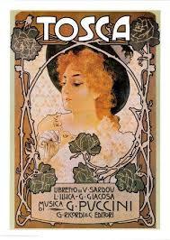 Eroine, La Tosca di Puccini