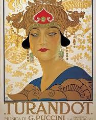 Nessun Dorma, La Principessa Turandot di Puccini